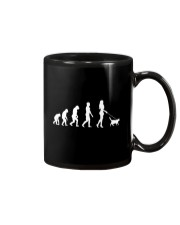 CAT EVOLUTION  Mug thumbnail