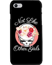 Not like other girls Phone Case thumbnail