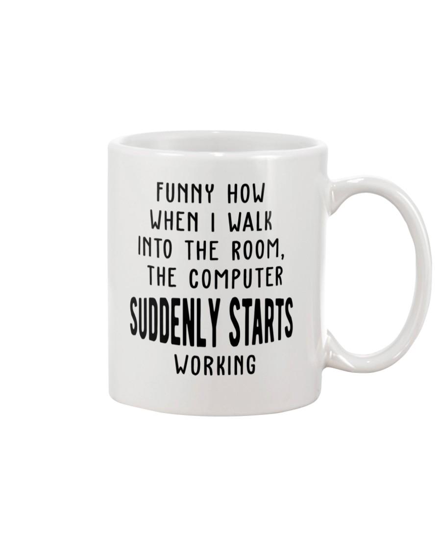 Funny how Mug