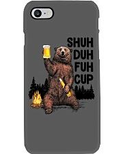 SHUH DUH FUH CUP Phone Case thumbnail