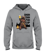 SHUH DUH FUH CUP Hooded Sweatshirt tile