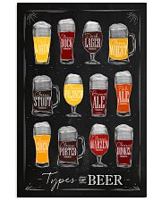 BIG BEER POSTER  16x24 Poster front