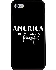 INDEPENDENCE DAY GIFT Phone Case thumbnail