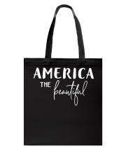 INDEPENDENCE DAY GIFT Tote Bag thumbnail