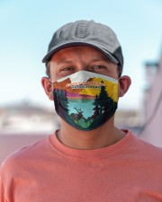 Rocky mountains  Cloth Face Mask - 3 Pack aos-face-mask-lifestyle-06