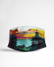 Rocky mountains  Cloth Face Mask - 3 Pack aos-face-mask-lifestyle-22