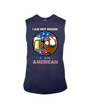 NOT DRUNK Sleeveless Tee thumbnail