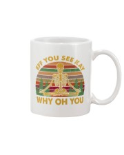 EFF YOU 2 T-SHIRT Mug thumbnail