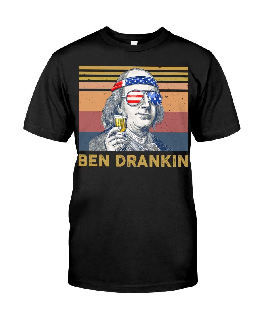 DRANKIN Classic T-Shirt