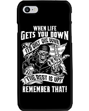 ONLY ONE DOWN Phone Case thumbnail
