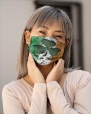 Irish Blood 2 Cloth Face Mask - 3 Pack aos-face-mask-lifestyle-17