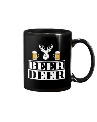 BEER DEER