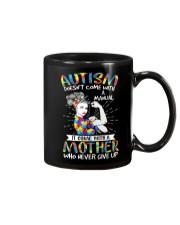 Not manual Mug thumbnail