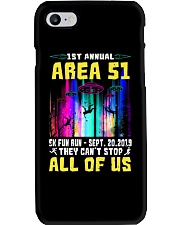 THEY CAN'T STOP ALL OF US Phone Case thumbnail
