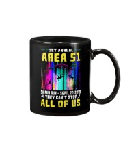 THEY CAN'T STOP ALL OF US Mug thumbnail