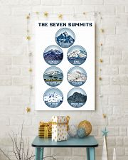 THE SEVEN SUMMITS 11x17 Poster lifestyle-holiday-poster-3