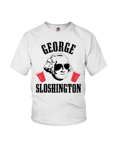 GEORGE SLOSHINGTON