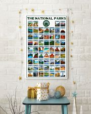 Limited Edition - 60 NPS 16x24 Poster lifestyle-holiday-poster-3