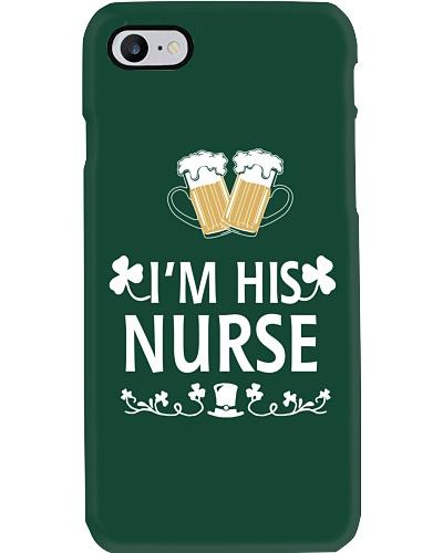 I'm his nurse