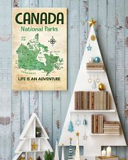 CANADA NATIONAL PARKS  16x24 Poster lifestyle-holiday-poster-2