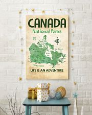 CANADA NATIONAL PARKS  16x24 Poster lifestyle-holiday-poster-3