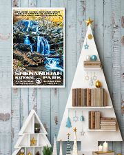 SHENANDOAH 11x17 Poster lifestyle-holiday-poster-2