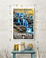 SHENANDOAH 11x17 Poster lifestyle-holiday-poster-3