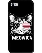 MEOWICA - INDEPENDENCE DAY Phone Case thumbnail
