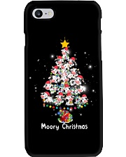 MORRY CHRISTMAS Phone Case tile