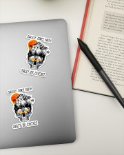 BACK TO THE SEA 6 Sticker - 2 pack (Vertical) aos-sticker-2-pack-vertical-lifestyle-front-19