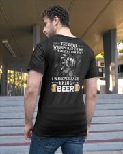 I whisper back Classic T-Shirt apparel-classic-tshirt-lifestyle-back-48