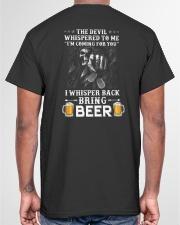I whisper back Classic T-Shirt garment-tshirt-unisex-back-04