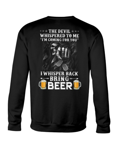 I whisper back