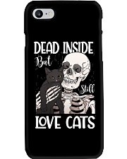 Love cats 2 Phone Case thumbnail