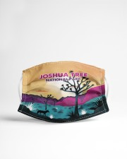 Joshua Tree Cloth Face Mask - 3 Pack aos-face-mask-lifestyle-22