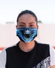 Metal Skull 3 Cloth Face Mask - 3 Pack aos-face-mask-lifestyle-03