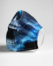 Metal Skull 3 Cloth Face Mask - 3 Pack aos-face-mask-lifestyle-21