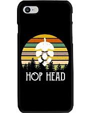 HOP HEAD Phone Case thumbnail