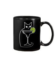 DAIQUIRI COCKTAIL CAT Mug thumbnail