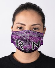 RN PATTERN 2 Cloth Face Mask - 3 Pack aos-face-mask-lifestyle-01