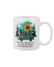 INTO THE FOREST T-SHIRT Mug thumbnail