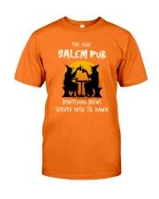 THE OLDE SALEM PUB Classic T-Shirt front