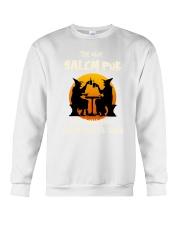 THE OLDE SALEM PUB Crewneck Sweatshirt thumbnail