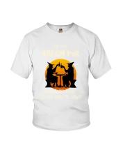 THE OLDE SALEM PUB Youth T-Shirt thumbnail