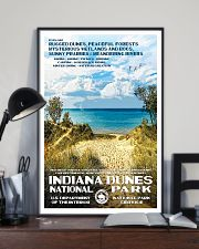 INDIANA DUNES 11x17 Poster lifestyle-poster-2