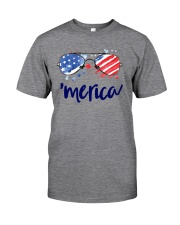 Great shirt for Independence Day Classic T-Shirt thumbnail