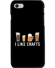 CRAFT T-SHIRT  Phone Case thumbnail