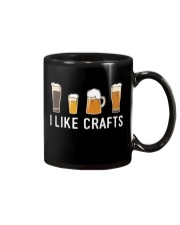 CRAFT T-SHIRT  Mug thumbnail