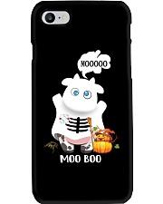 MOO BOO Phone Case thumbnail