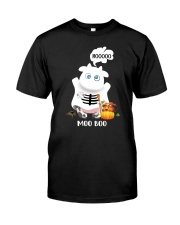 MOO BOO Classic T-Shirt thumbnail